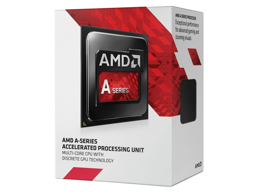 AMD A10 9700 4 APU AM4